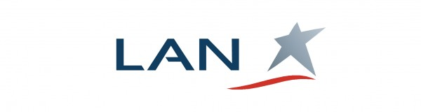 Incluyendo a LAN Argentina (4M), LAN Colombia (4C), LAN Ecuador (XL), LAN Express (LU) y LAN Peru (LP).