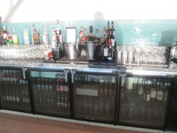 Flagship Lounge LAX