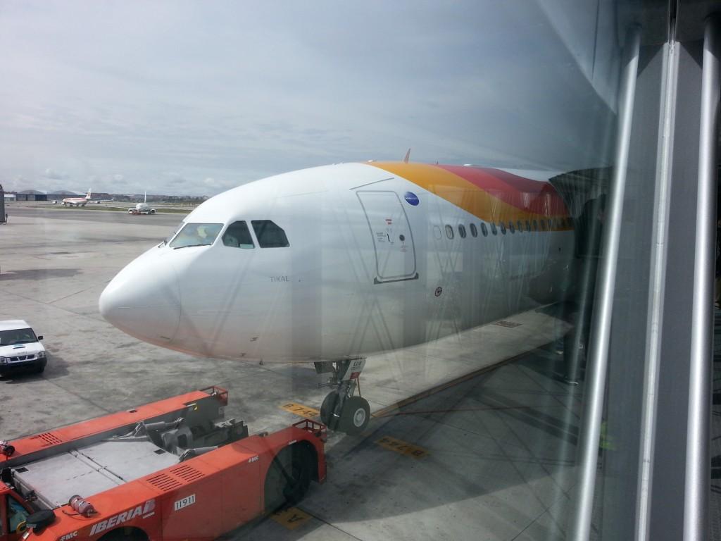 IberiaA330