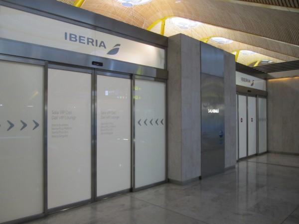 Dali Madrid IBeria T4