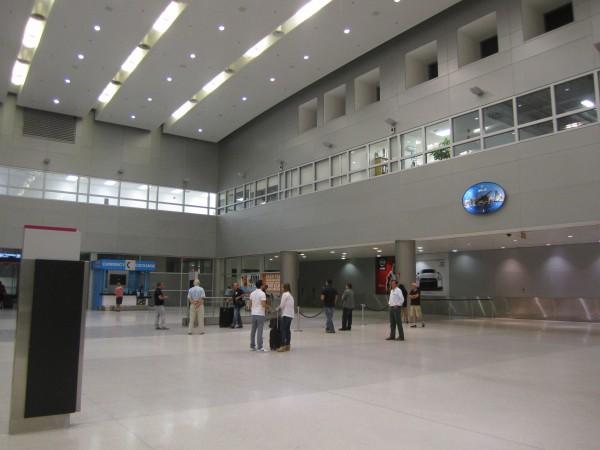 Terminal J
