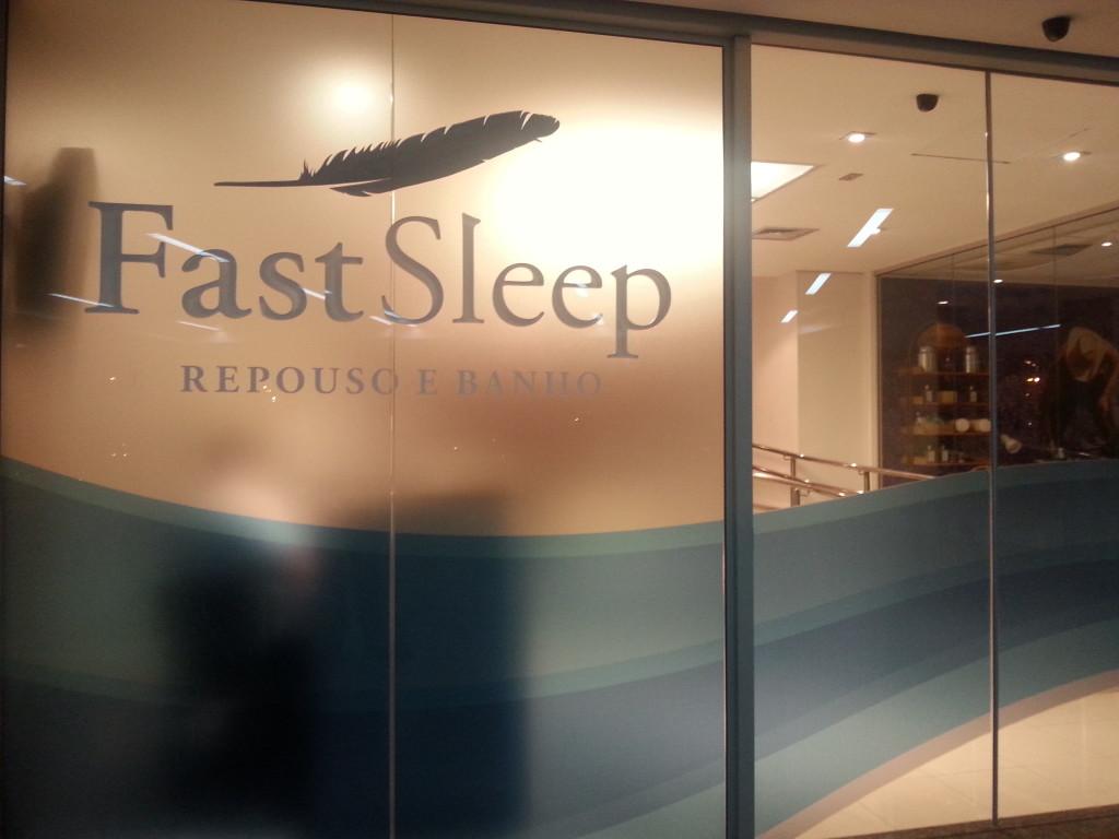 GRU Fast Sleep