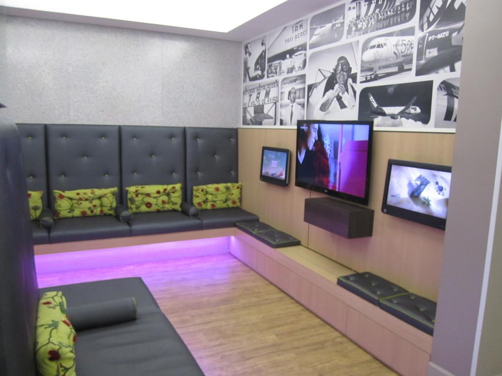 ProAir Lounge Sala VIP Terminal 2 GRU-28