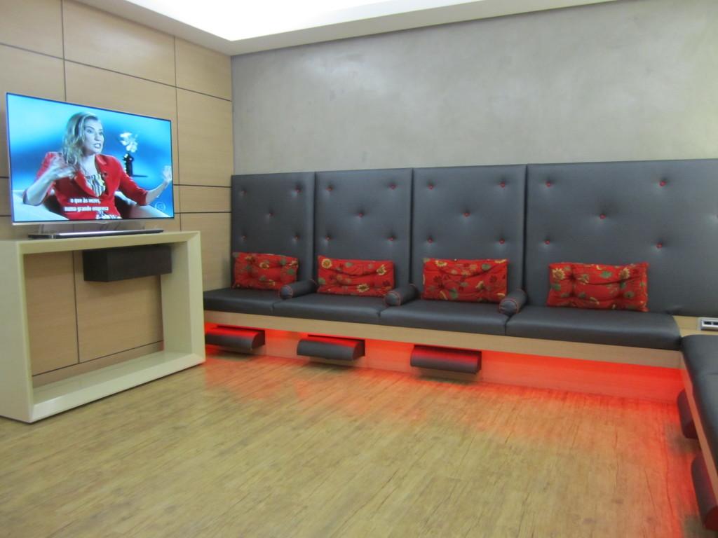 ProAir Lounge Sala VIP Terminal 2 GRU-29