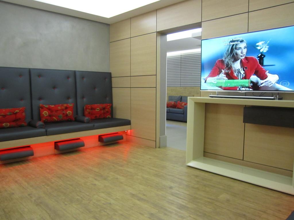 ProAir Lounge Sala VIP Terminal 2 GRU-30