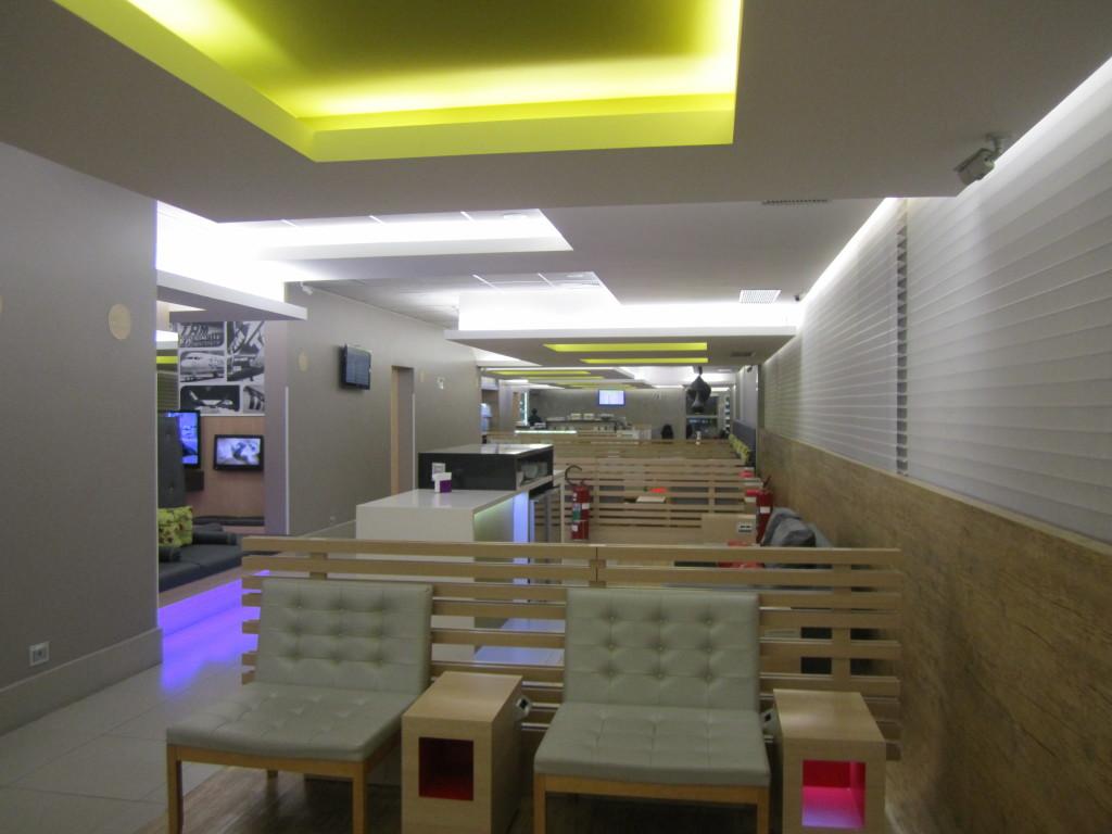 ProAir Lounge Sala VIP Terminal 2 GRU-33
