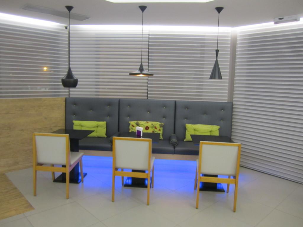 ProAir Lounge Sala VIP Terminal 2 GRU-36