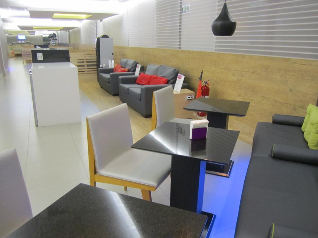 ProAir Lounge Sala VIP Terminal 2 GRU-38