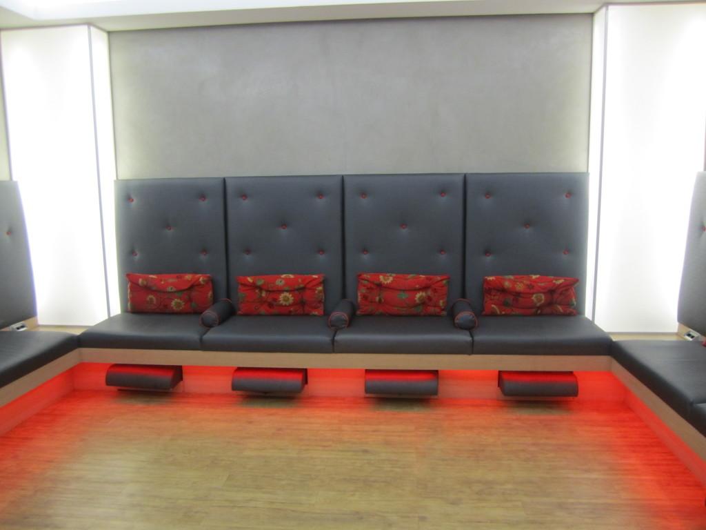 ProAir Lounge Sala VIP Terminal 2 GRU-55